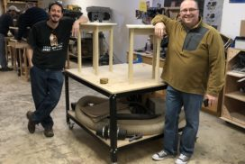 Denver Woodworking Classes Woodworks Studios